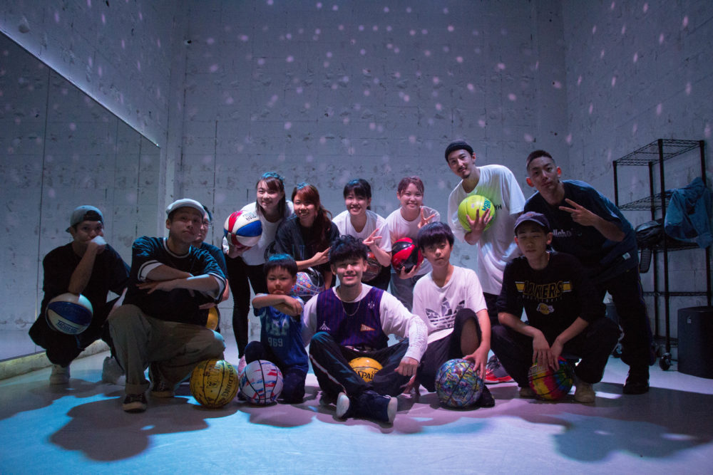 【Event Report】<br>GroovMix × in the house企画 無料体験会 vol.1